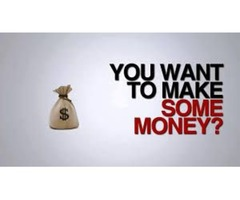 Learn How To Make More Money – NO MLM