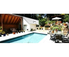 Charming 4 bedroom home in alhambra houses apartments for Short term rental in los angeles