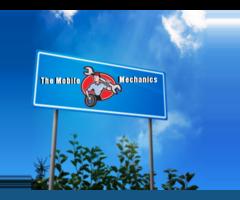 THE MOBILE MECHANICS - Broken Down Car - Truck or Van?