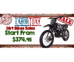 Best Kids Dirt Bike For Your Kids