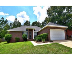 3 Bedroom Move-in Ready Home in Bay Branch Villas Daphne