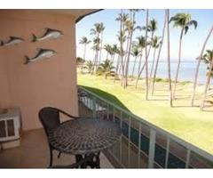 A.A. Oceanfront Condominium Rentals
