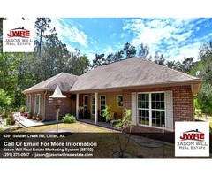 3 Bedroom Home in Cove at Crystal Lake Lillian