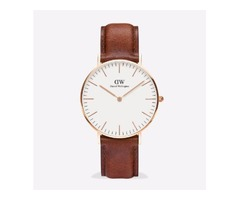 Wide range of Branded Wrist watches