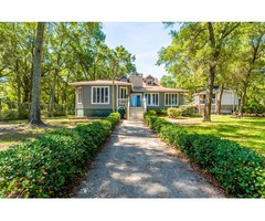 4 Bedroom Bay Front in Shell Banks Gulf Shores AL