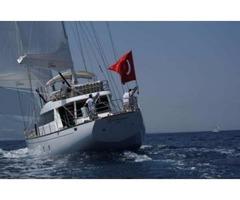 Greek Islands | Yacht Charter