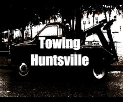 Towing Huntsville