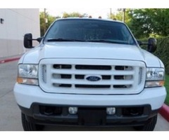 For Sale 2003 Ford F 350 Price Reduced!