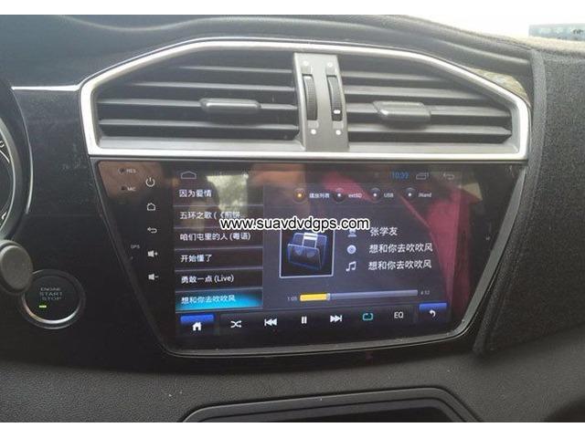 Mg Gs Car Stereo Radio Auto Dvd Player Gps Navigation Tv Ipod Car