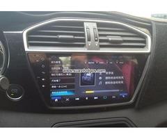 MG GS car stereo radio auto DVD player GPS navigation TV IPOD