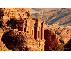 Historical Tours of Jordan