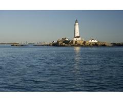 Boston Harbor Cruise/Sunset Cruise