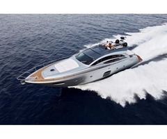Get in touch to search over 400 Pershing yachts for sale!
