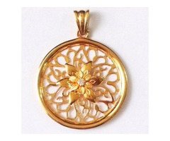 Dilip Kumar & Sons Jewellers Bandra West Rings, Earring & Pendant