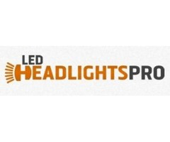 Why You Need LED Headlights Kits