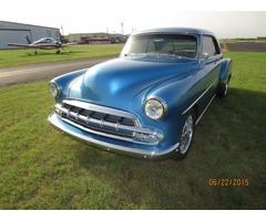 1952 Chevrolet Styline Deluxe