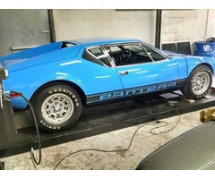1973 De Tomaso Other 874