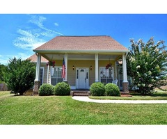 Gorgeous 4 Bedroom on Large Lot in Silverwood Fairhope