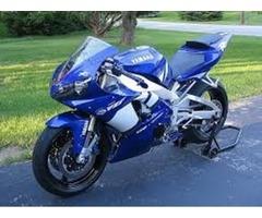 2001 yamaha R1 1000cc