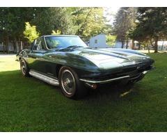 Chevrolet: Corvette Standard