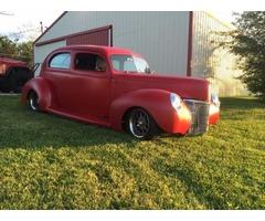 Ford: Other Sedan