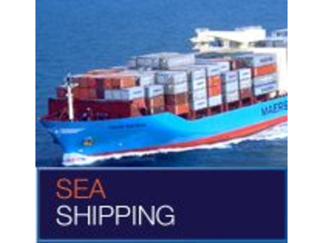 International Shipping Companies in USA - Other Services