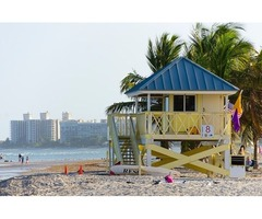 Miami Vacation Packages - Best Deals Available