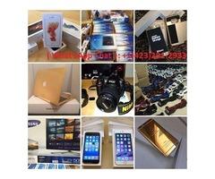 APPLE IPHONE 7, 6S, 6S PLUS, BLACKBERRY PRIV, GALAXY S7, S7 EDGE