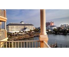 Luxury Vacation Condo for Rental