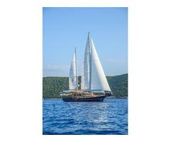 Marmaris Yachting | Catamaran Charter Turkey