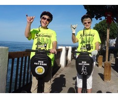 Segway Maui Lahaina Private Tour