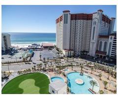 Peaceful Panama City Beach Florida Condos