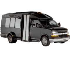 Baltimore Party Bus