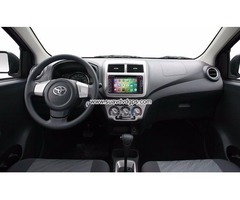 Toyota WiGo Android Car Radio WIFI 3G DAB+ DVD GPS multimedia APP
