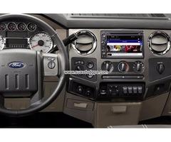 Ford F250 F350 F450 Super duty Android Car radio WIFI 3G DVD GPS DAB+