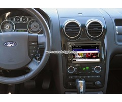 Ford Taurus Five hundred Android APP 5.1 Car GPS Radio WIFI 3G DVD Player