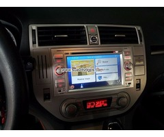 Ford Kuga 08-2011 Android APP Mirror link Car Radio WIFI 3G DVD GPS