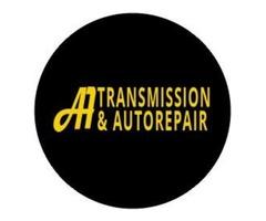 A-1 Quality Transmission