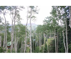 Lot for Sale! 584 W Hunter Ridge Drive, Brian Head, UT 84719