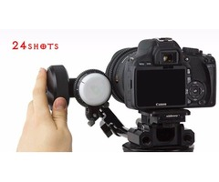 Buy Remote Follow Focus For Your Professional DSLR