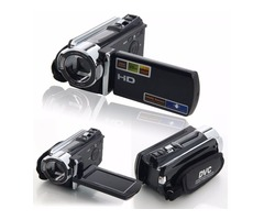 Digital Camera DV Camcorder with HDMI Video Output 16X Digital Zoom 1080P