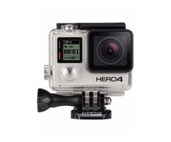 Buy Action GoPro Cameras, Accessories in Best prices