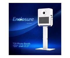 Search the Best T20 Photo Booth Shell for Sale