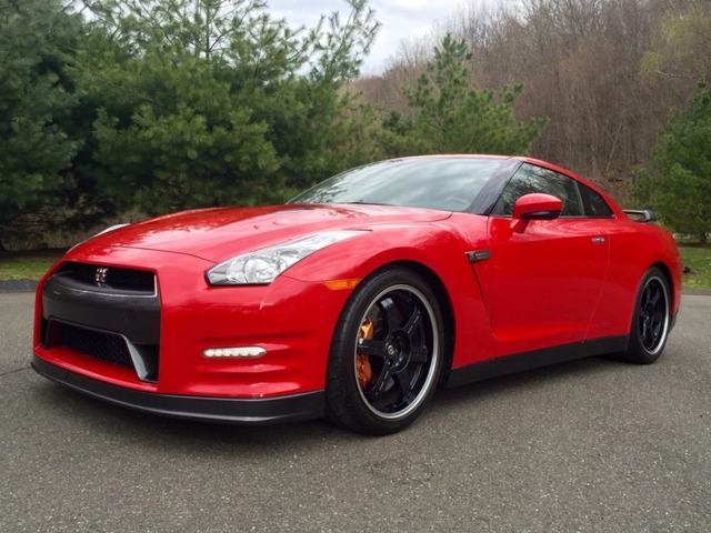 2014 nissan gt r black edition cars irwinton georgia announcement 34457. Black Bedroom Furniture Sets. Home Design Ideas