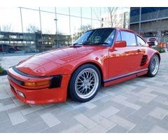 Porsche: 930 Coupe