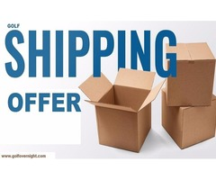 Online Huge Discount on Golf Club Shipping