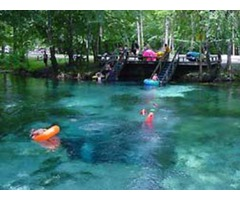 Enjoy River Tubing