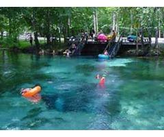 Enjoy River Tubing