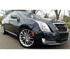 2014 Cadillac XTS XTS- VSPORT
