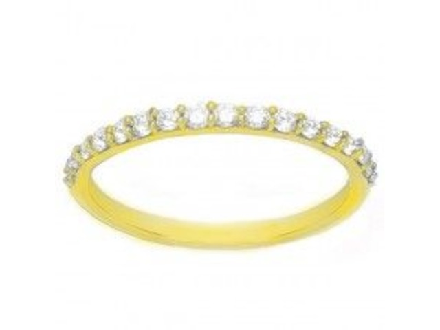 Eternity Rings And Wedding Bands